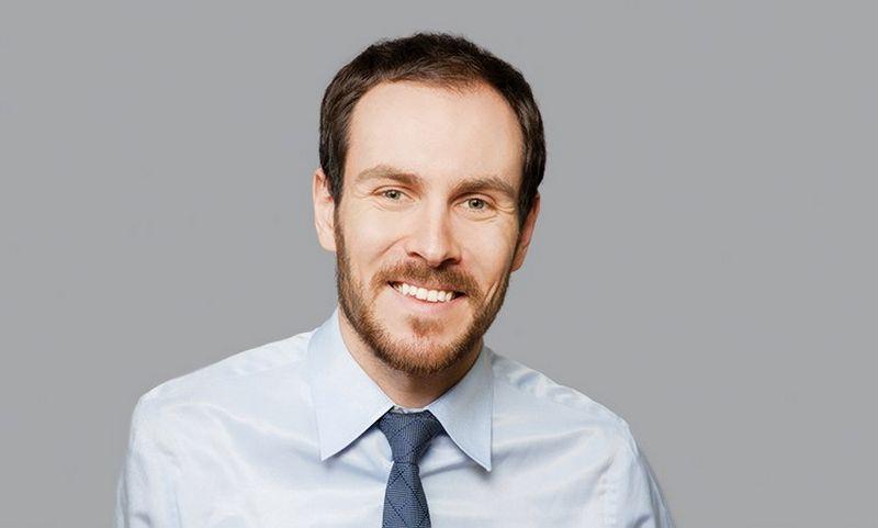 Martynas Kvašis DNB E-prekybos skyriaus vadovas.