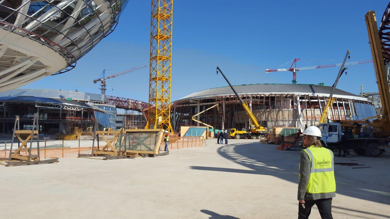 """""""Expo 2017"""" – nepaskutinė proga uždirbti Kazachstane"""