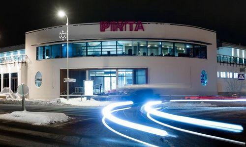 """""""Baltic Horizon"""" už 12,2 mln. Eur įsigijo prekybos centrą Taline"""