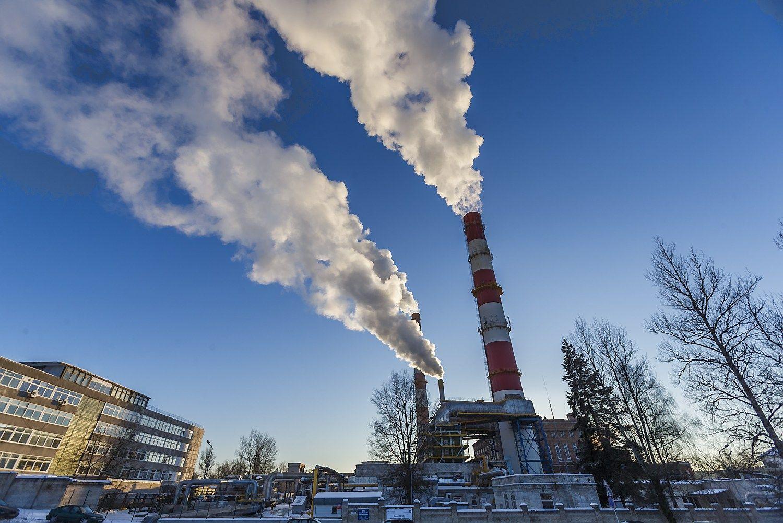 Lietuvoje verslui energija pigiausia tarp Baltijos šalių