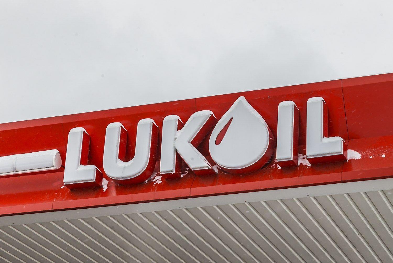 """""""Lukoil Baltija"""" pakeitė pavadinimą"""