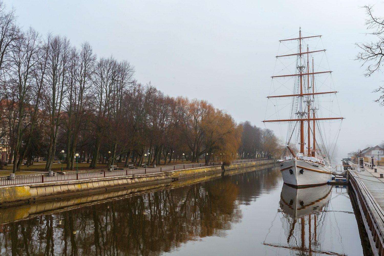 Klaipėdos planuose – atsinaujinimas už beveik 600 mln. Eur
