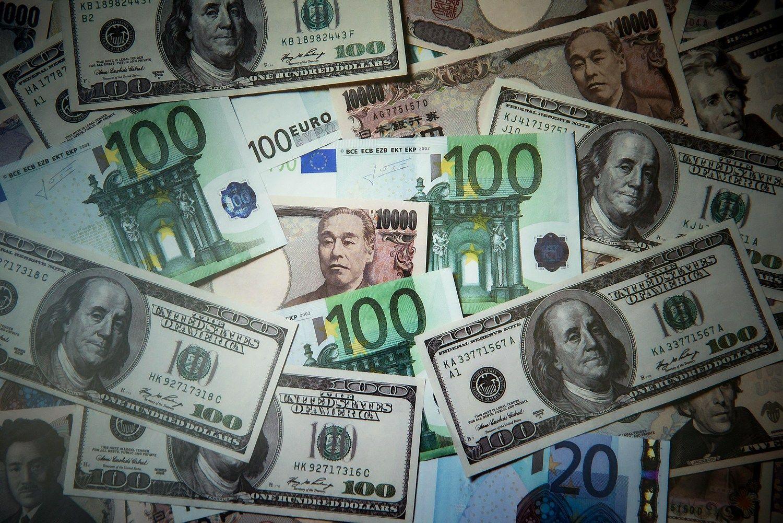 Investuotojo ABC: biržoje prekiaujami fondai