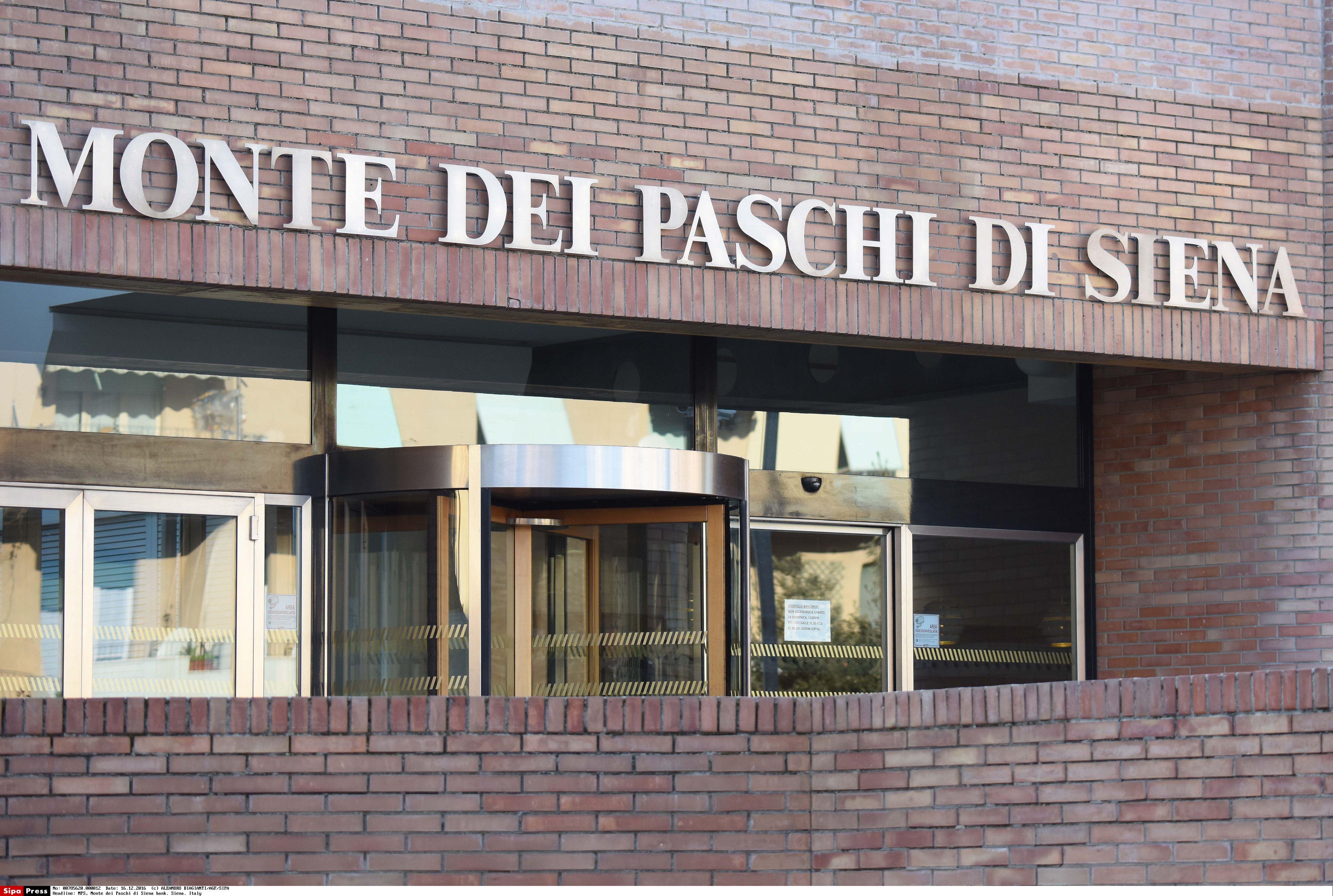 Italų vyriausybė bankų problemoms spręsti ruošia 20 mlrd. Eur