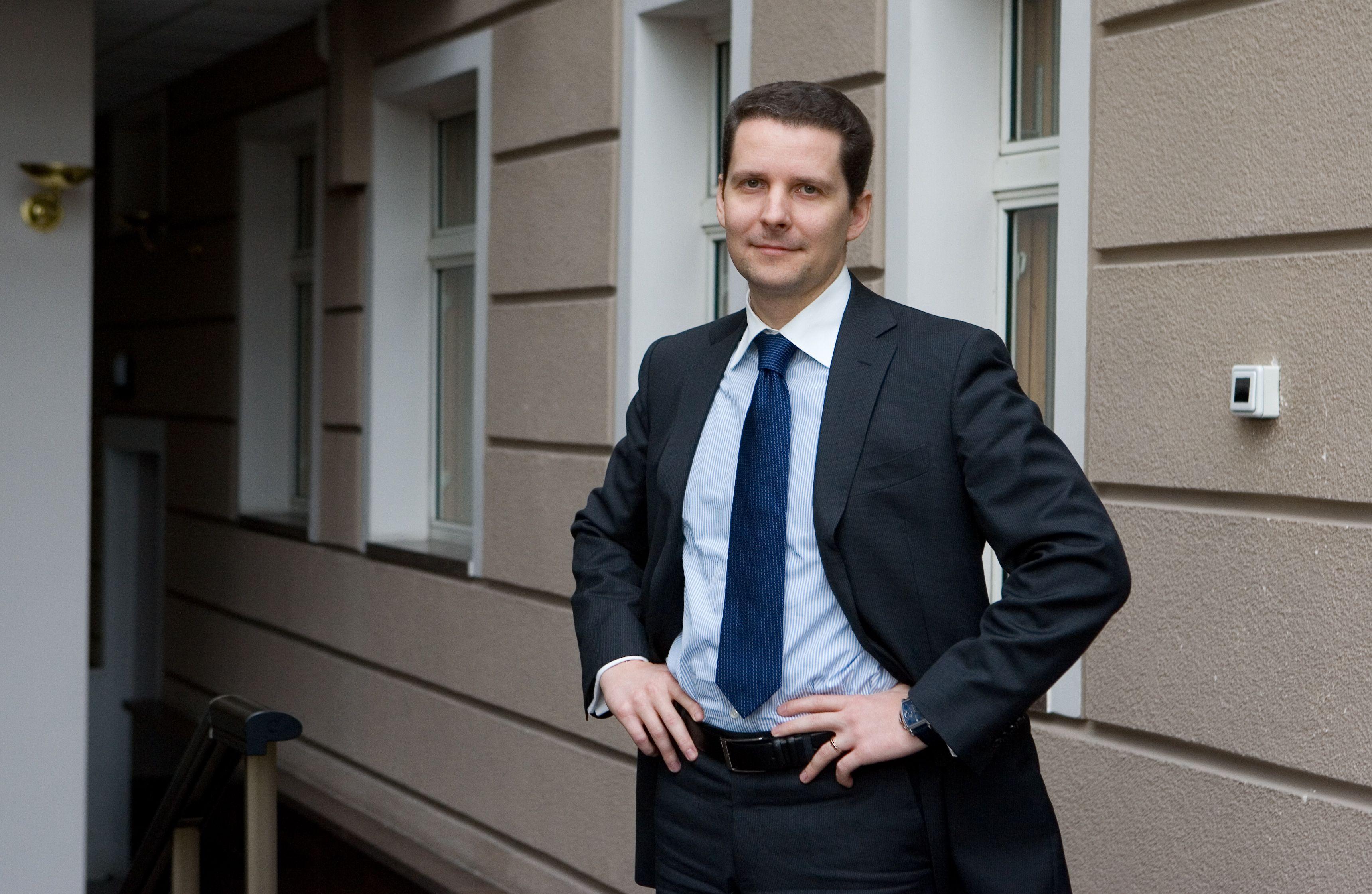 Kaip veikia pensijų kaupimo sistema Lietuvoje