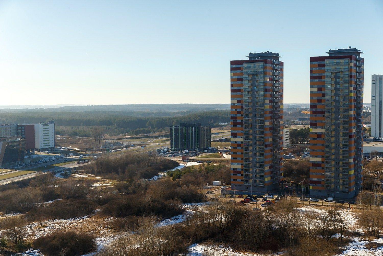 Naujas YIT fondas investuos į tūkstančius butų Vidurio ir Rytų Europoje