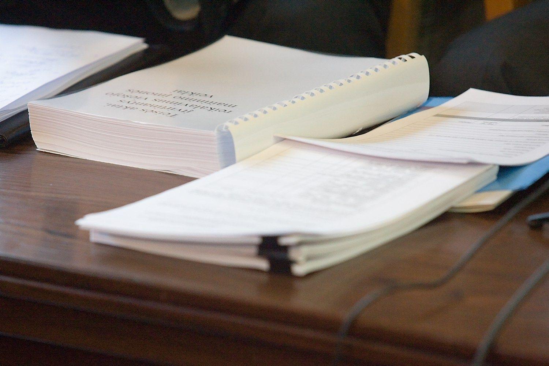Kokie teisės aktai keičiasi nuo 2017 m. sausio 1 d.