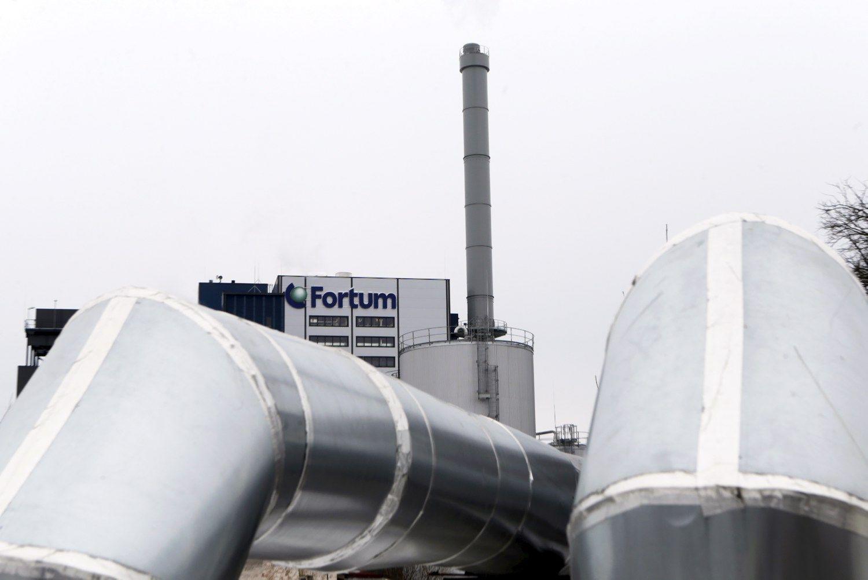 """""""Fortum"""" tęsia įsigijimų seriją"""