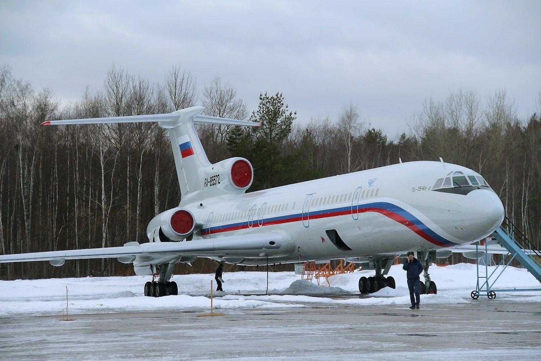 Rusijos orlaivio katastrofa: žuvo 92 žmonės