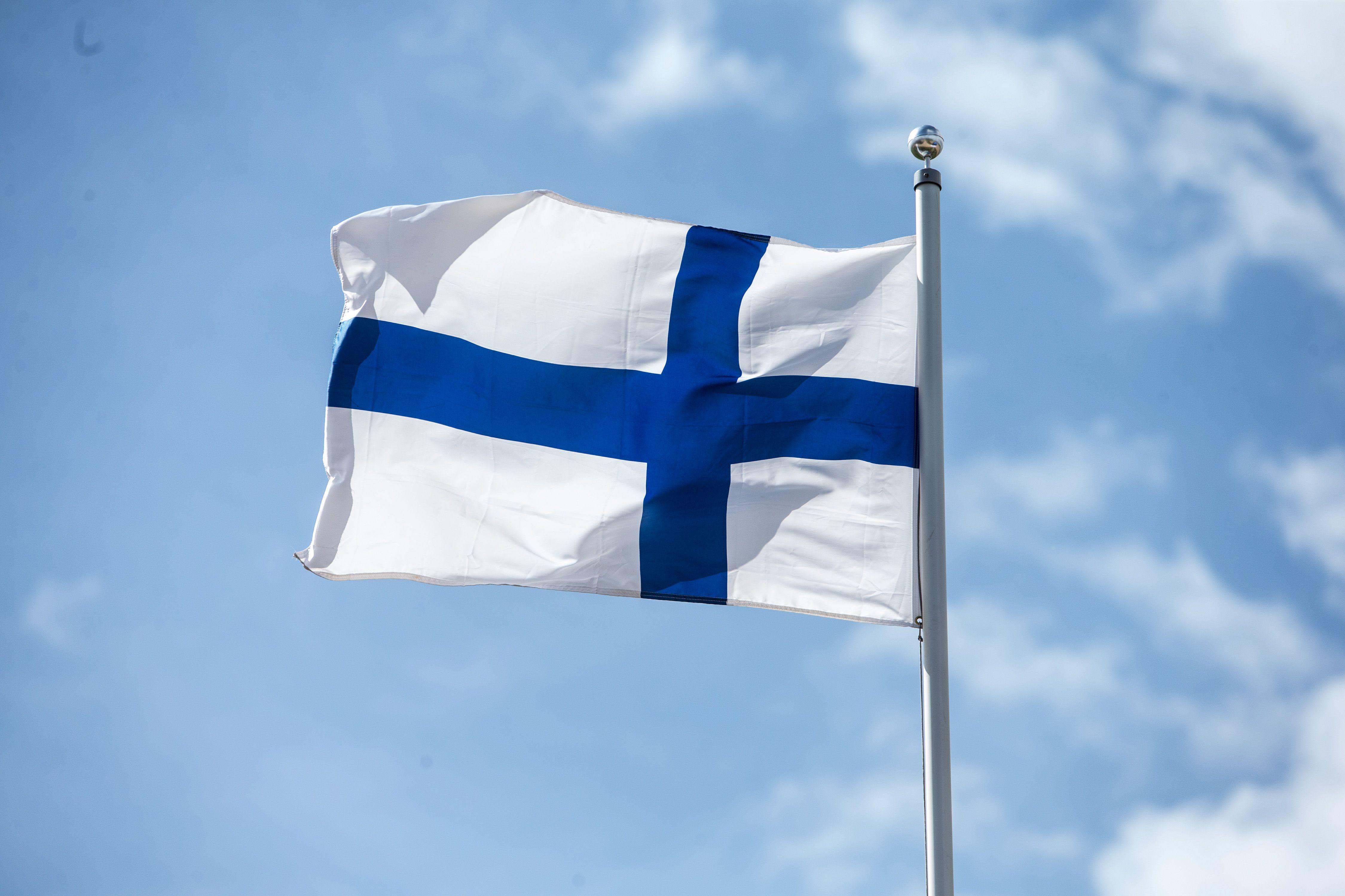Suomija pradeda bazinės išmokos eksperimentą