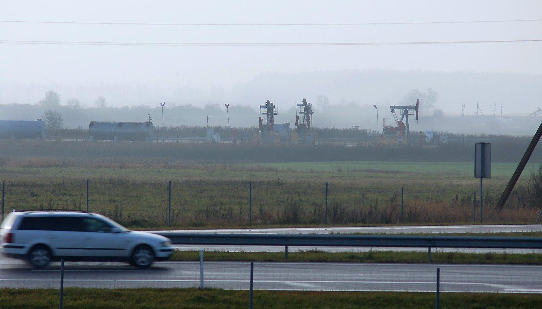"""""""Lords LB Asset Management"""" investuoja į naftos gavybą Lietuvoje"""