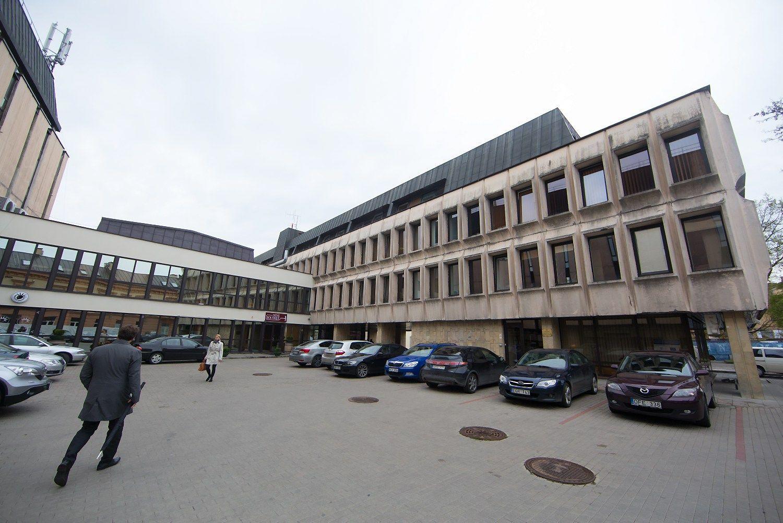 Sveikatos apsaugos viceministre paskirta Gintarė Šakalytė
