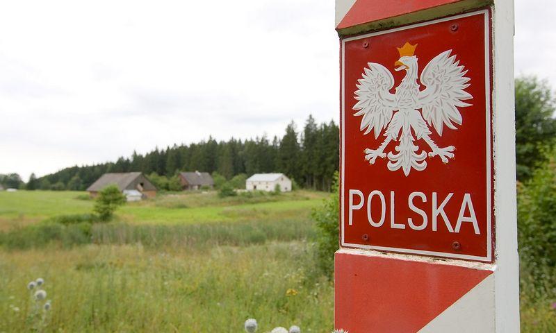 Lenkija tikisi, kad investicijos į turizmą turės teigiamą poveikį ekonomikai. Vladimiro Ivanovo (VŽ) nuotr.