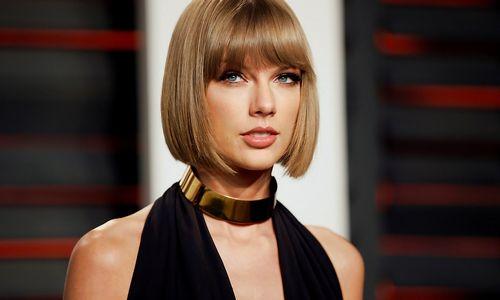 Daugiausia uždirbantidainininkė – Taylor Swift
