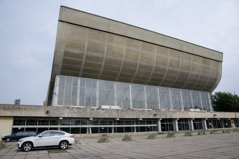 """Teismas atmetė """"Contestus projektai"""" skundą dėl koncertų ir sporto rūmų"""