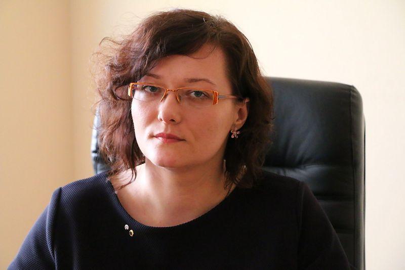 """Ligita Valalytė, Lietuvos darbo biržos direktorė: """"Vien valstybės pastangų tvariai integracijai į darbo rinką nepakanka – reikalinga atsakingos partnerystės sinergija su verslu, privačiais įdarbinimo paslaugų teikėjais, mokslo atstovais ir kitais socialiniais partneriais."""""""