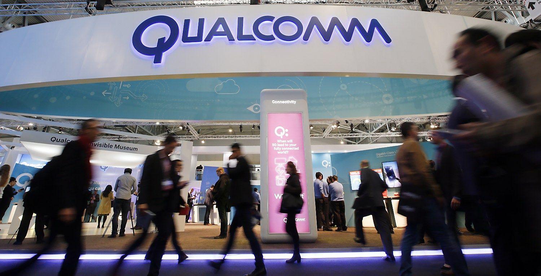 """Pietų Korėja nubaudė """"Qualcomm"""" už per dideles sąskaitas telefonų gamintojams"""