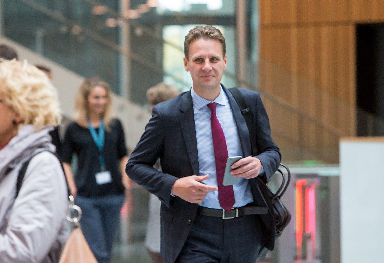 Šiaulių banko vadovas pardavė 143.045 akcijas