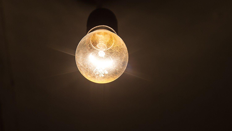 Vilniaus Fabijoniškės buvo likusios be elektros