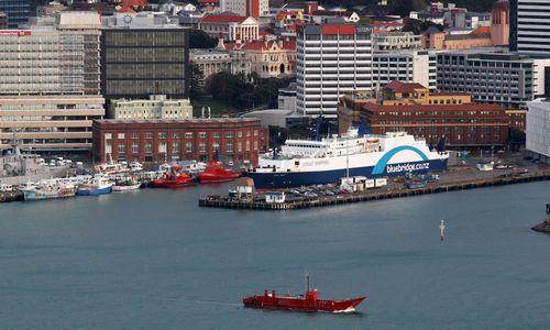Susitarė dėl lietuvių darbo atostogaujant Naujojoje Zelandijoje