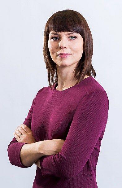 """""""Mokilizingo"""" finansų departamentui vadovaus Virbickienė"""