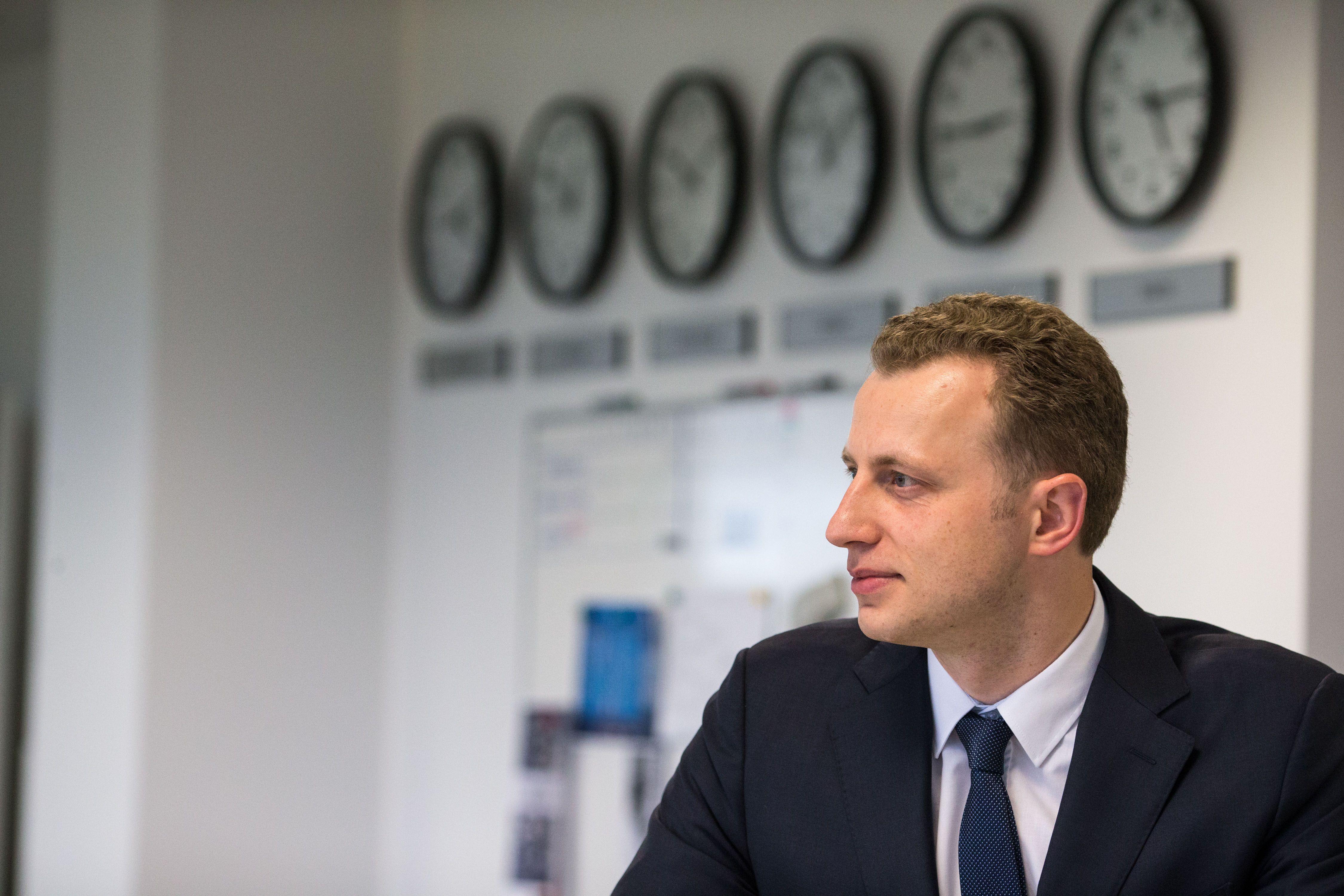 Baltijos biržos nenusivijo optimizmu tryškusios Europos
