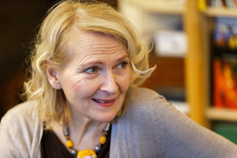 Karolinai Masiulytei-Paliulis – aukščiausias Prancūzijos apdovanojimas