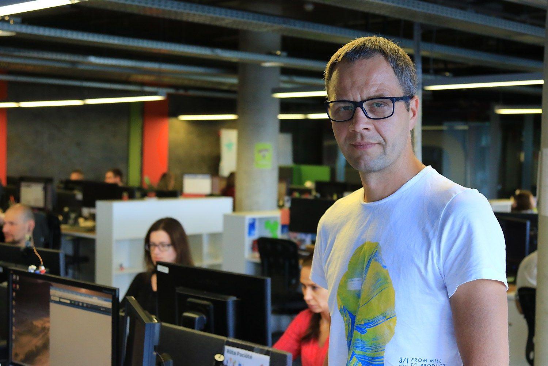 """""""Callcredit"""" Kaune ieško 50 darbuotojų"""