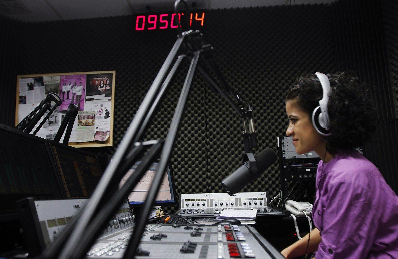 Norvegija atsisako FM radijo transliacijų