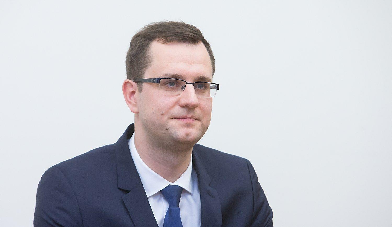 """""""Lietuvos geležinkeliai"""" pasirašė sutartį su """"OT Logistics"""""""