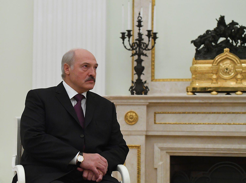 Baltarusija panaikino vizas atvykstantiems per Minsko oro uostą