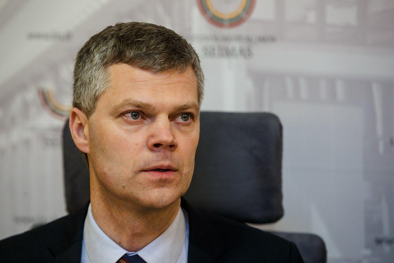 Dėl įtartinų sąsajų su Rusija stabdomas duomenų centro kūrimas