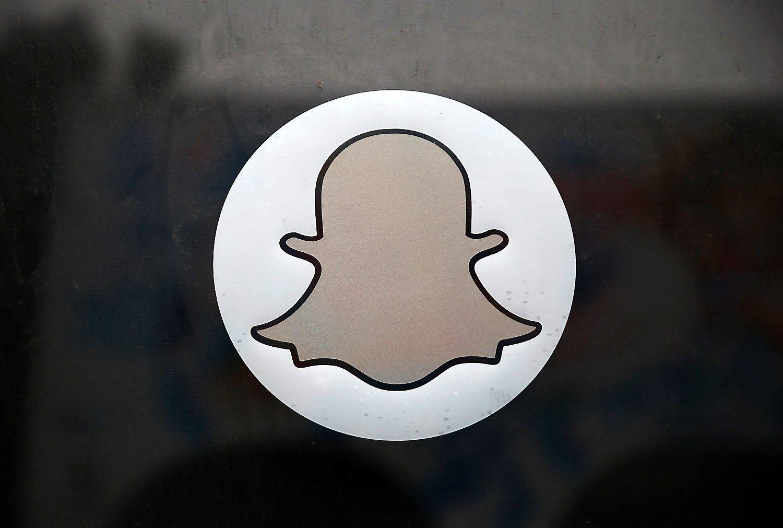 """""""Snapchat"""" vietoj lengvatų pasirinko ramybę: kuriasi Londone"""