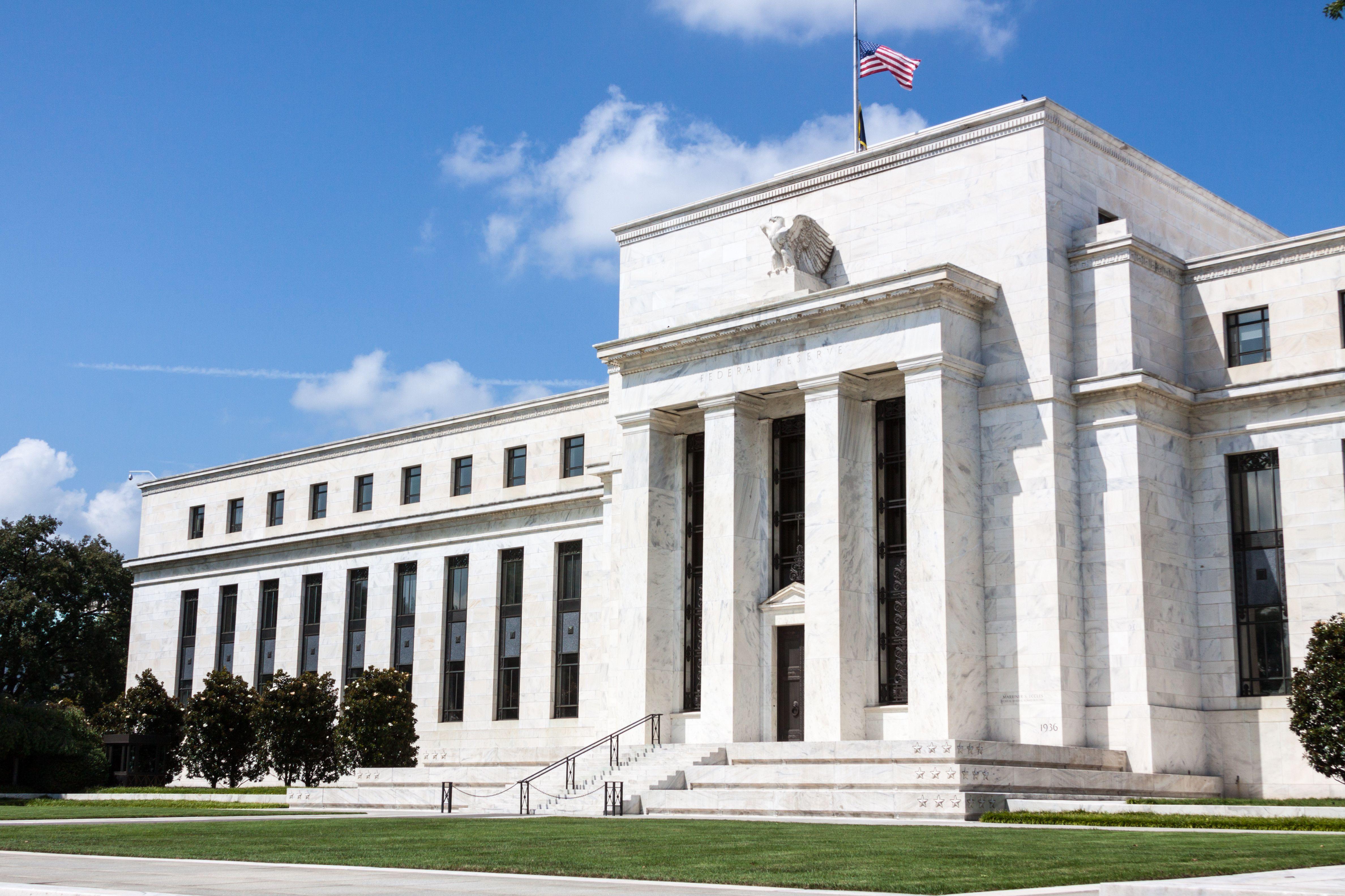 """""""Goldman Sachs"""" ekonomistas: šiemet FED palūkanas kels 4 kartus"""