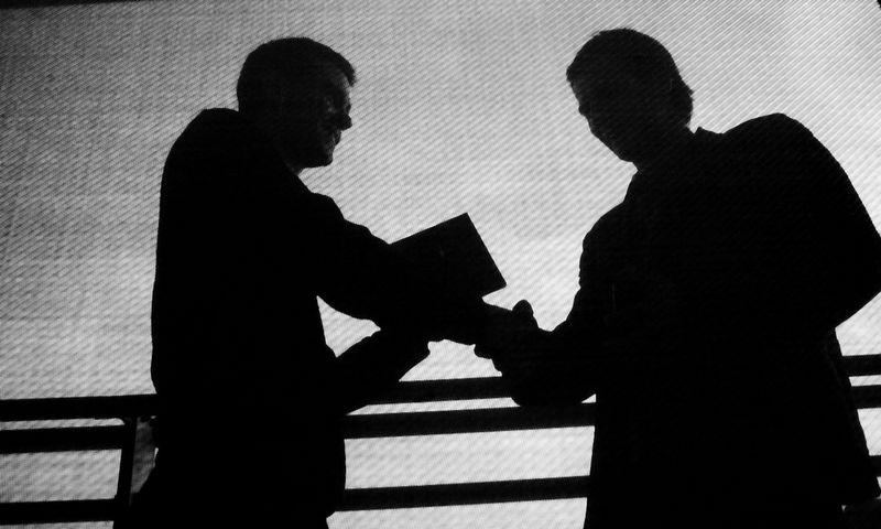 """""""Glimstedt"""" partneriai Latvijoje nusprendė nebetęsti veiklos kaip savarankiška advokatų kontora ir prisijungė prie """"Klavins Ellex"""". Vladimiro Ivanovo (VŽ) nuotr."""