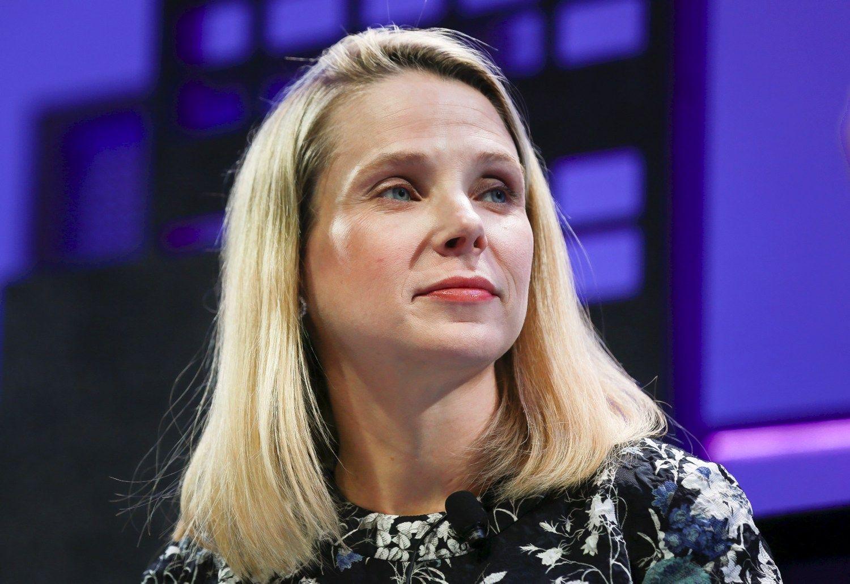 """""""Yahoo"""" likučiai veiks kitu pavadinimu, traukiasi valdyba"""