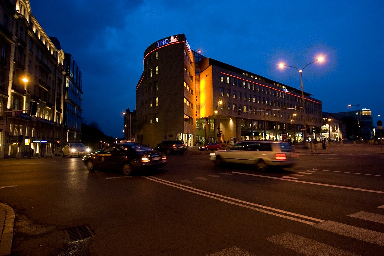 Lenkijos sostinė Varšuva. Vladimiro Ivanovo (VŽ) nuotr.