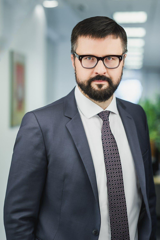"""""""Sorainen"""" Lietuvoje vadovu paskirtas Tomas Kontautas"""