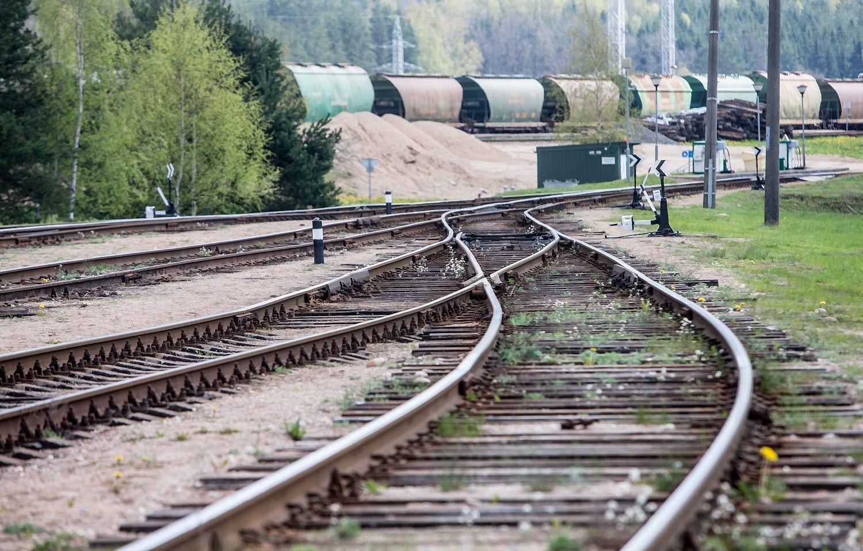 """Pritarta """"Rail Baltica"""" atšakosnuo Kauno iki Latvijos sienos planui"""