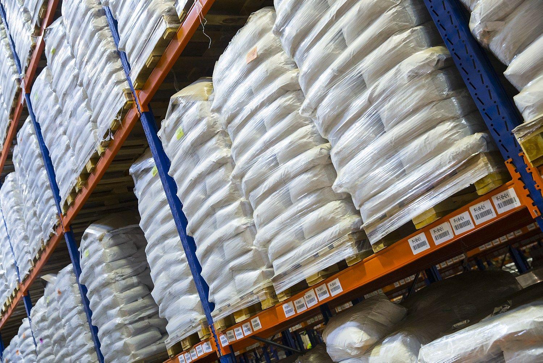 Pirkėjai testuoja EK: pieno miltų atsargų aukcionas patyrė fiasko