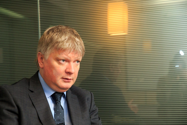 Aplinkos ministras siūlo 42 urėdijas jungti į vieną valstybės įmonę