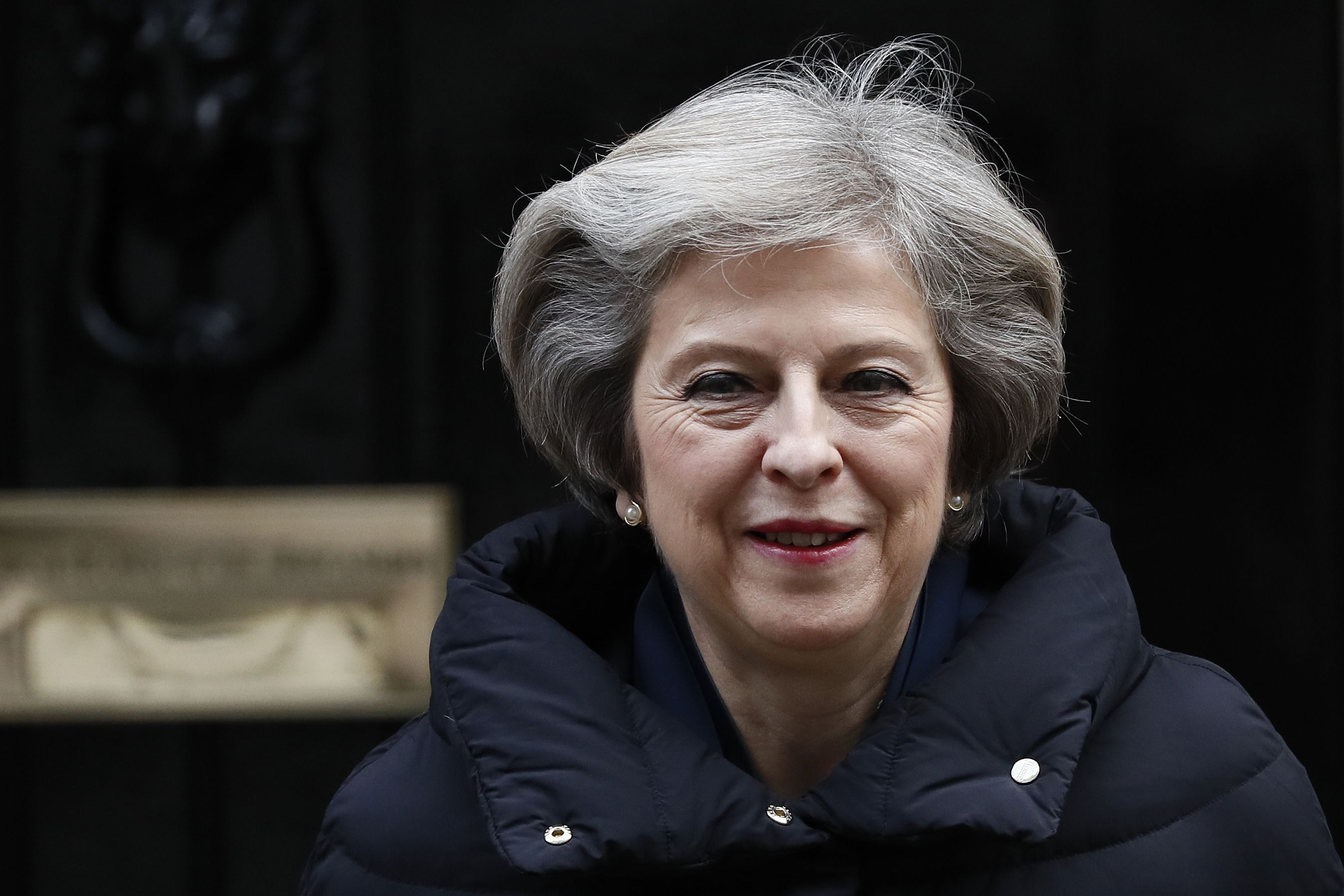 """7 """"Brexit"""" strategies Theresa May could use to erode EU unity"""