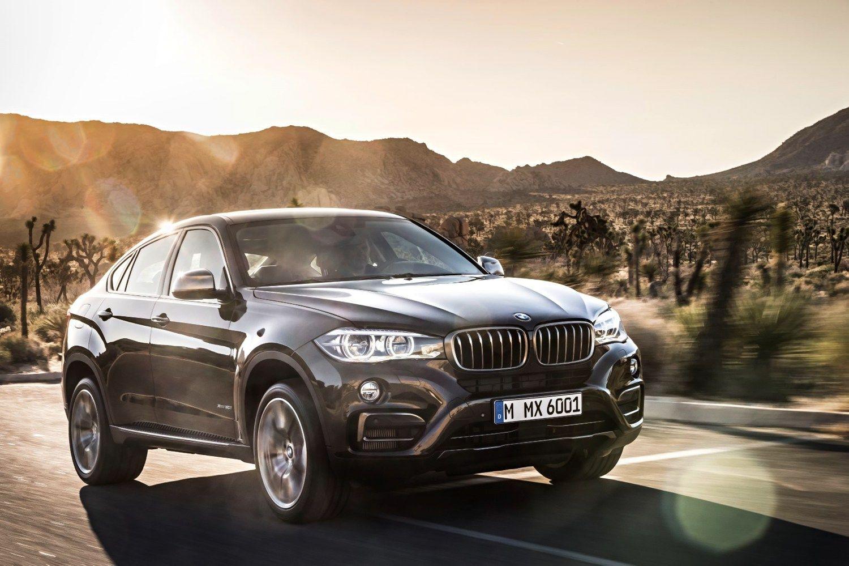 BMW koncernas pasaulyje pardavė 5,3%, Lietuvoje – 17% daugiau