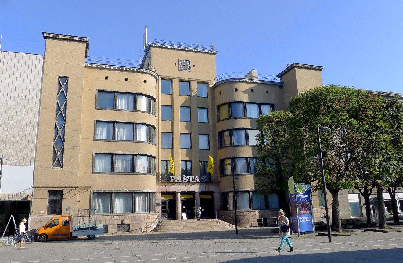 Kauno modernizmo architektūrai pravertos durys į Pasaulio paveldo sąrašą