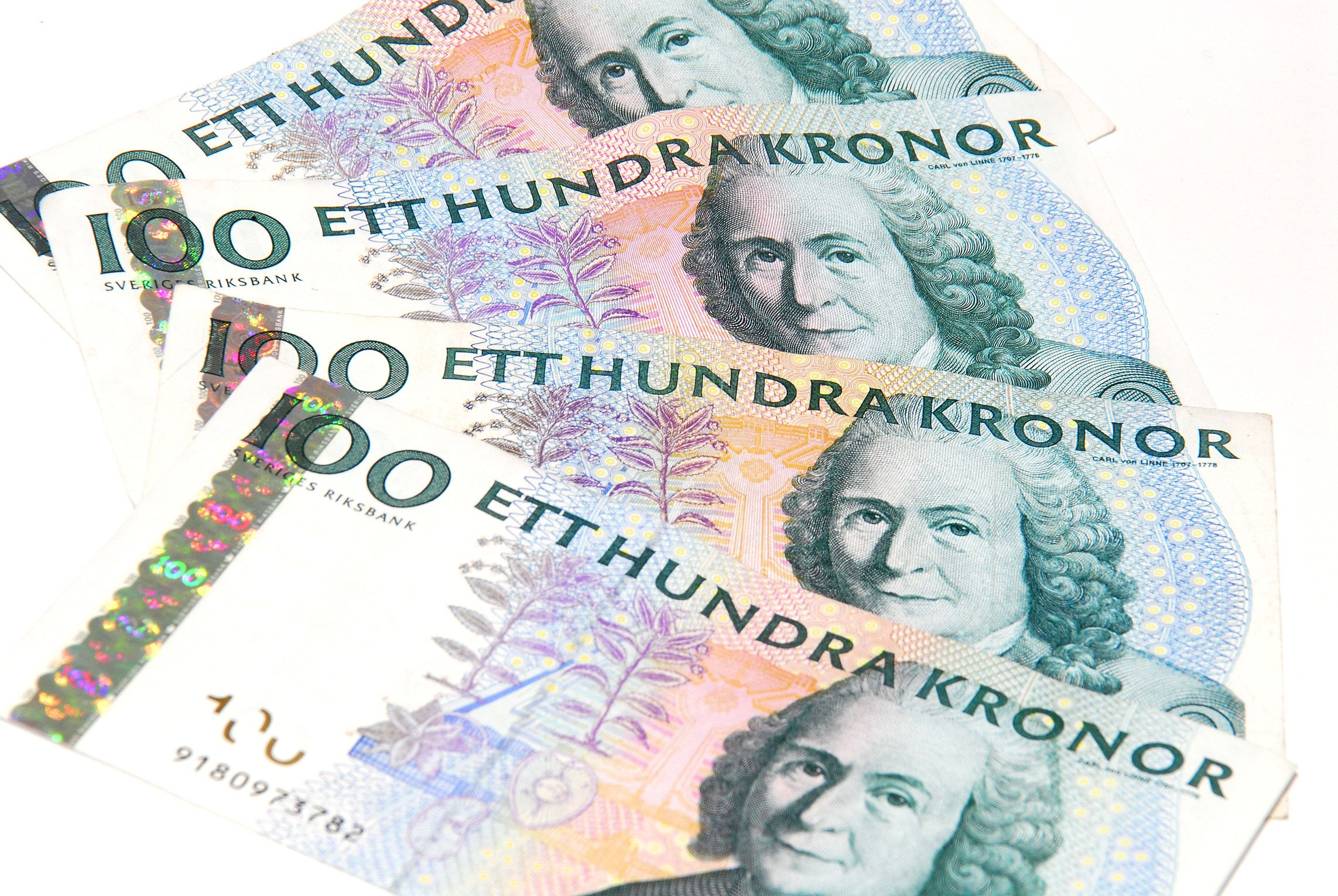 Kurios švedų įmonės šiemet investuotojams bus dosniausios