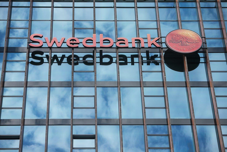 """""""Swedbank"""": """"Nordea"""" ir DNB sandoris mūsų nepaveiks"""