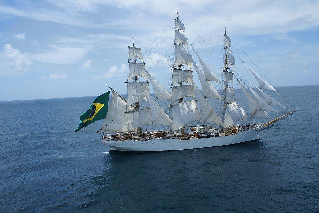 Klaipėda sulauks išskirtinių laivų