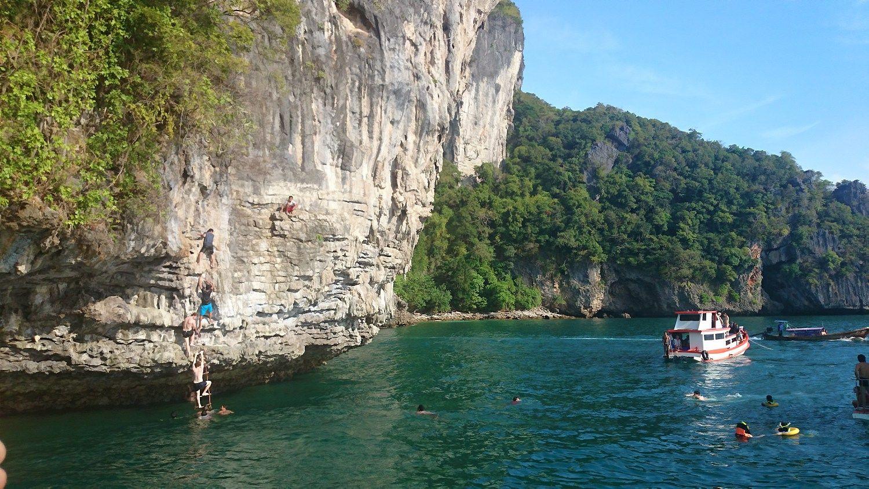 Misija – įsimylėti Tailandą