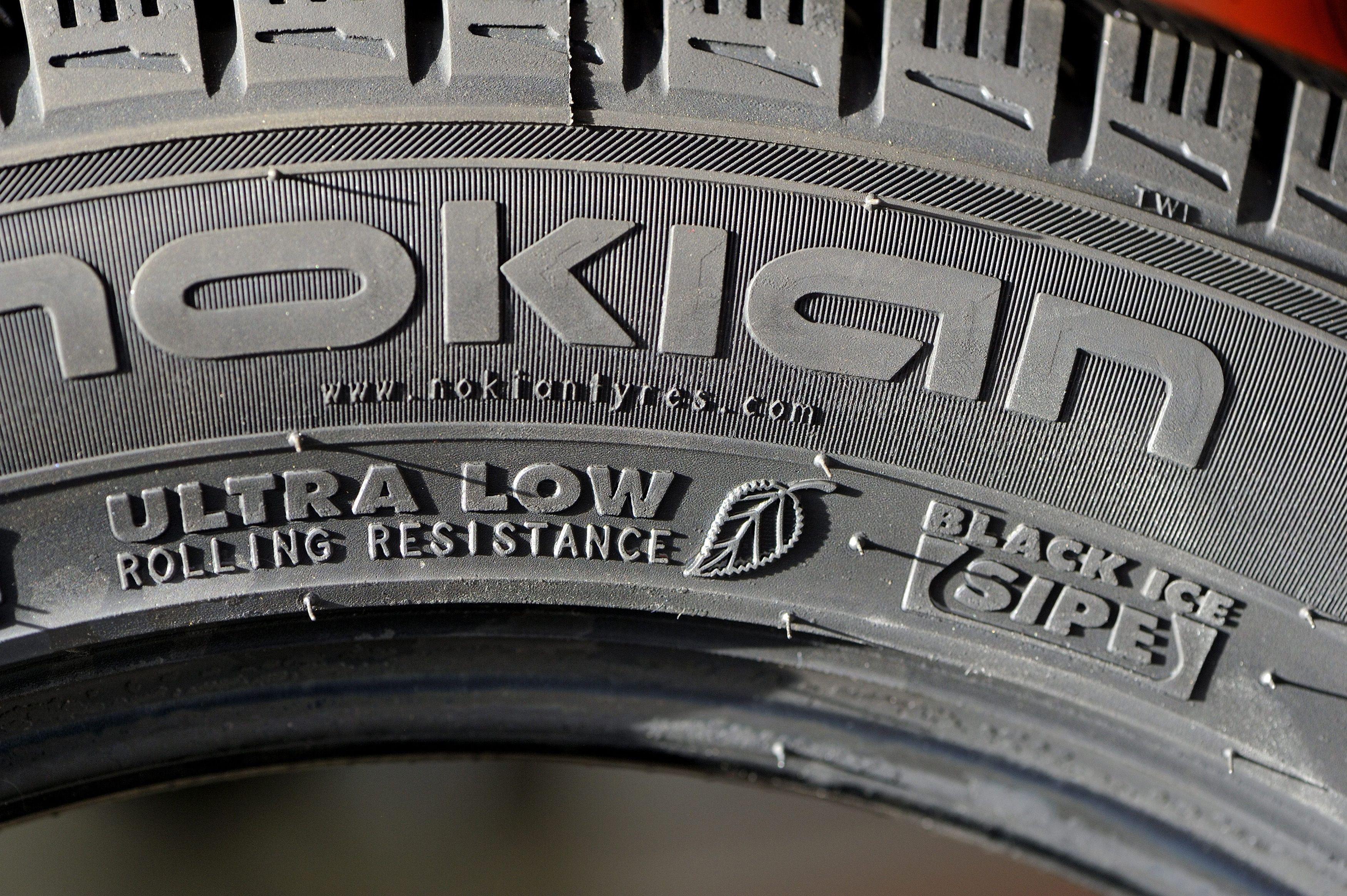 """Už išsineštas paslaptis – 6 mln. Eur """"Nokian Tyres"""" ieškinys"""