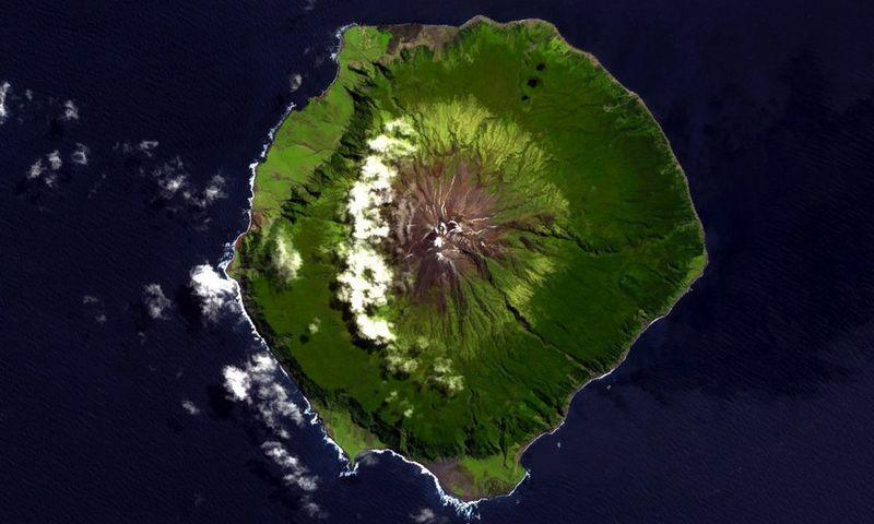 """Tristano da Kunjos sala. """"Wikimedia"""" nuotr."""